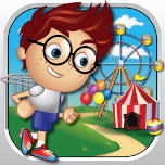 Shermans Fun Run App Icon