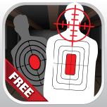 Shooting Range App Icon
