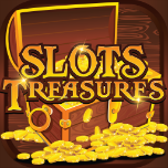 Casino Slots Treasures By Mokool Inc Icon
