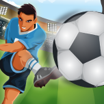 Soccer Football Superstar By Mokool Inc Icon