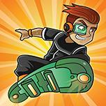 Sonic Skate App Icon