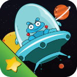 Space Invaders Knockdown Pro App Icon