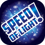 Speed of Light App Icon
