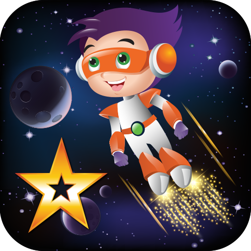 Star Quest App Icon