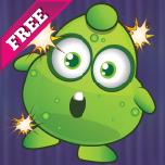 Super Jelly Burst App Icon