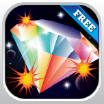 Super Jewel Blaster App Icon