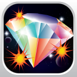Super Jewel Blaster Pro App Icon