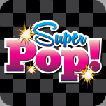 Super Pop Premium App Icon