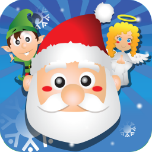 12 Taps of Christmas Pro By Mokool Inc Icon