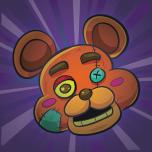 Teddy Terror! By Mokool Inc Icon