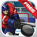 The Great Hockey Shootout By Mokool Inc Icon