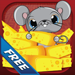 The Mouse Maze Challenge Game By Mokool Inc Icon