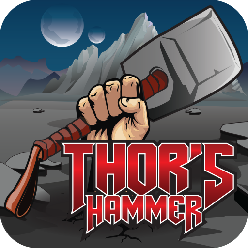 Thor's Hammer Pro By Mokool Inc Icon