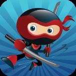 Tiny Ninja App Icon