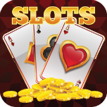 Triple Aces Slots App Icon
