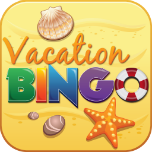 Vacation Bingo By Mokool Inc Icon