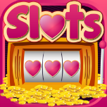 Valentine Slots By Mokool Inc Icon