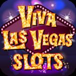 Viva Las Vegas Slots App Icon