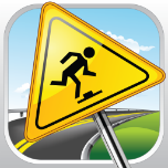Watch Your Step App Icon