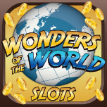 Wonders of the World Slots By Mokool Inc Icon