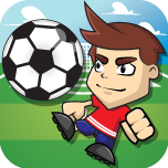 World Soccer Superstar App Icon