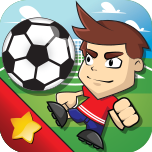 World Soccer Superstar Pro App Icon