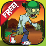 Zombies Rights to Die By Mokool Inc Icon