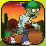 Zombies Right to Die Pro By Mokool Inc Icon