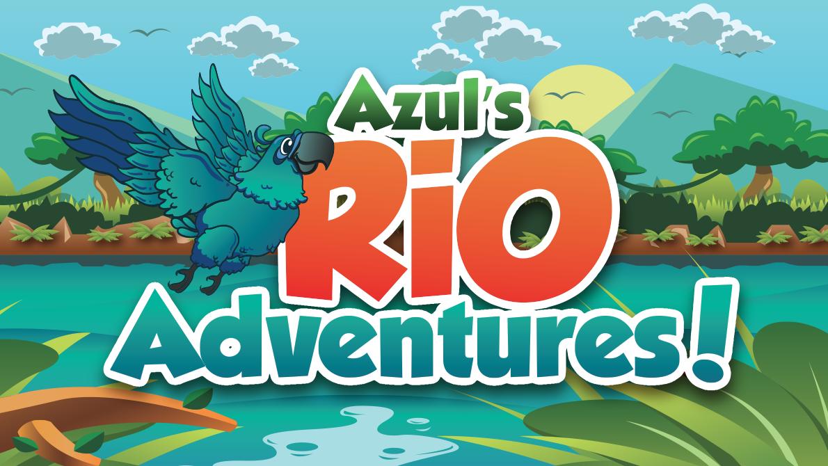 Azul's Rio Adventures
