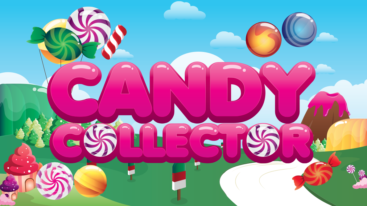 Candy Collector!
