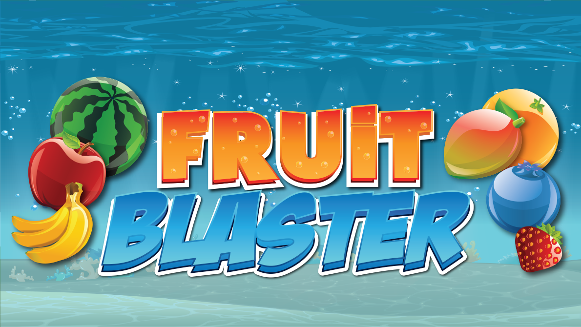 Fruit Blaster Mania Feature