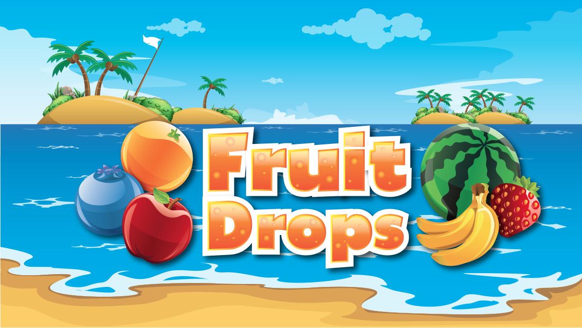 Fruit Drop Feature