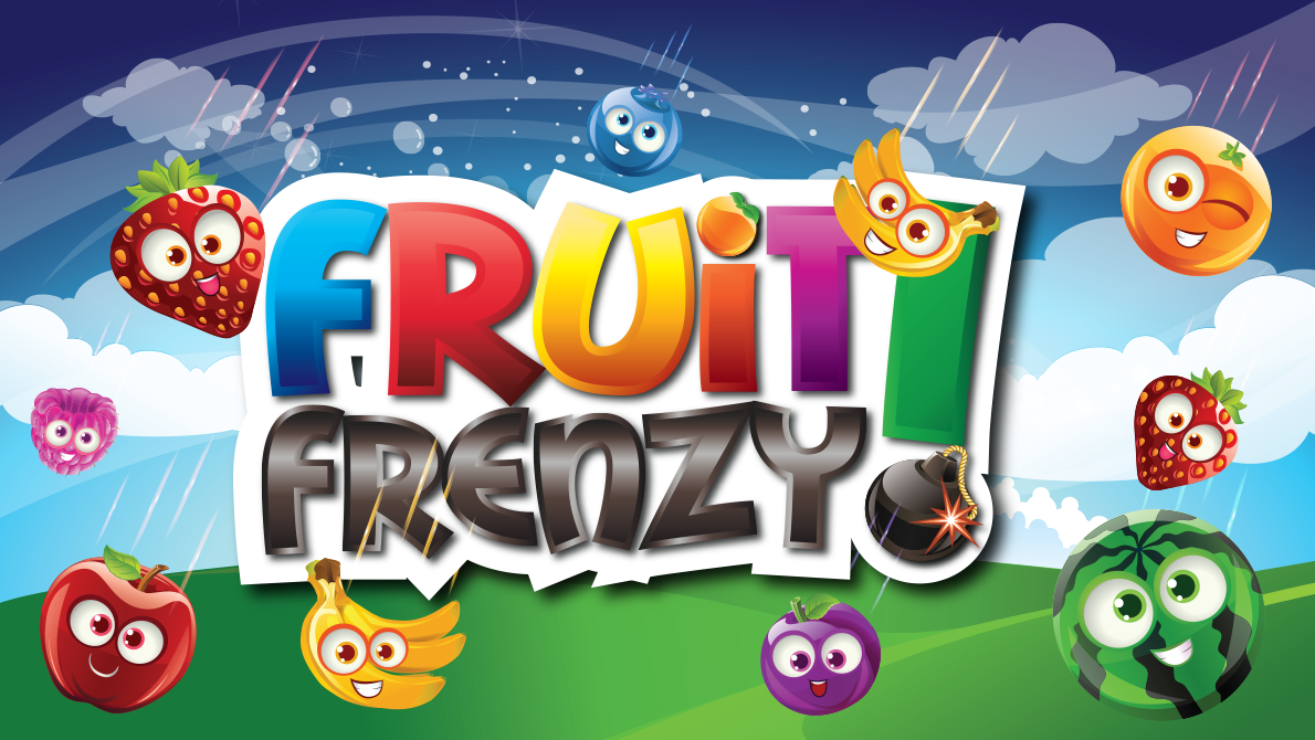 Fruit Frenzy Game Feature