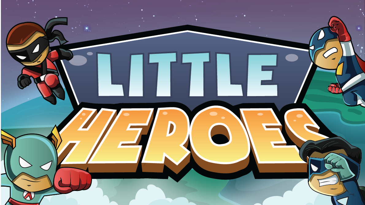 Little Heroes Game
