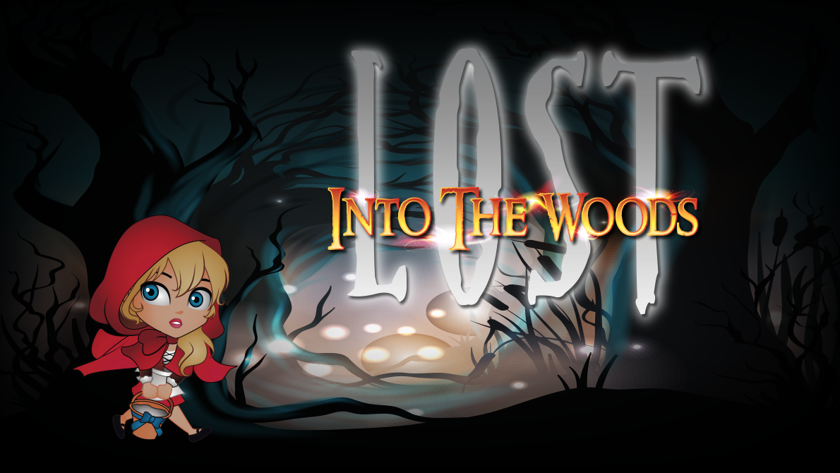 LOST Into the Woods