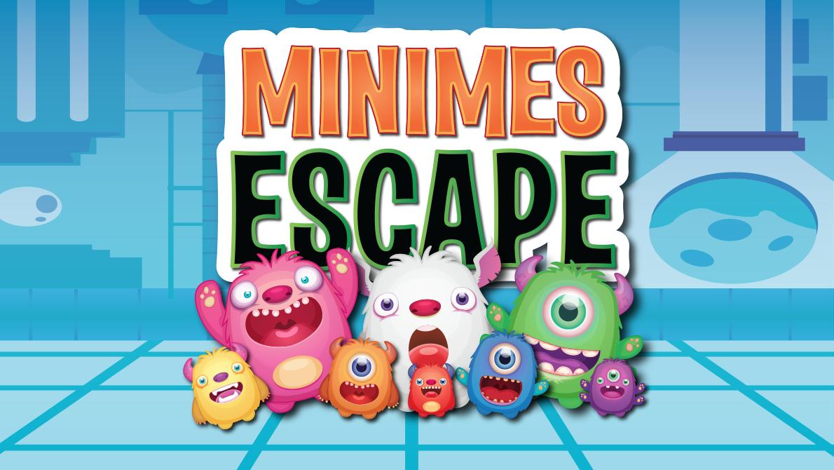 MiniMes Escape
