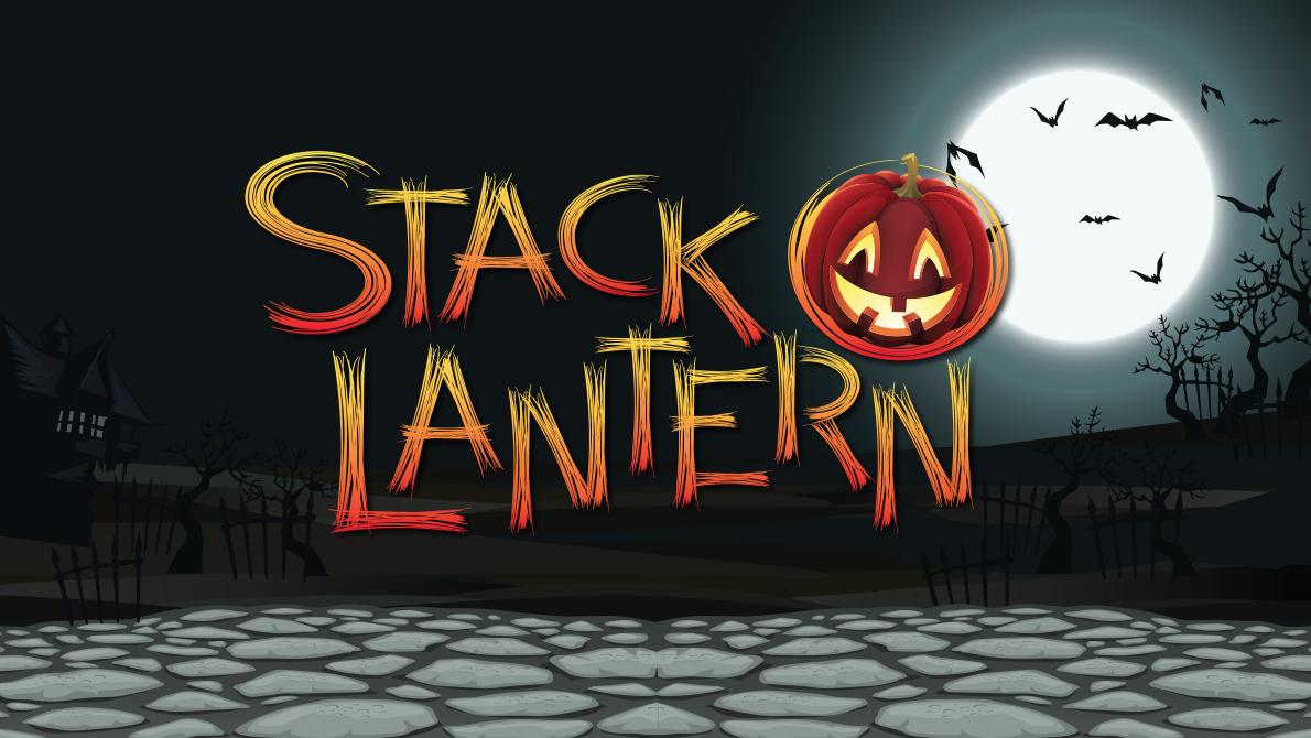 Stack O Latern