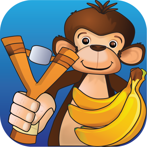 Go Bananas App Icon