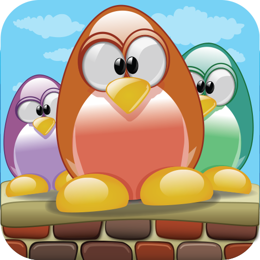 Humpty Dumptys App Icon