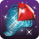 Jewel Blaster Mania App Icon