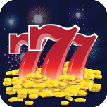 Las Vegas Slots App Icon