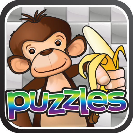Mojo's Puzzles Game Icon