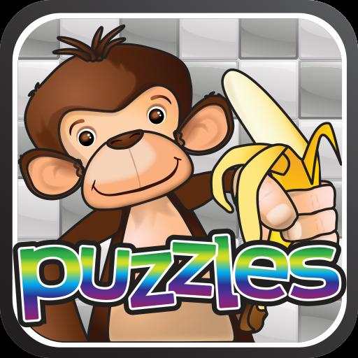 Mojo's Puzzles Game Icon