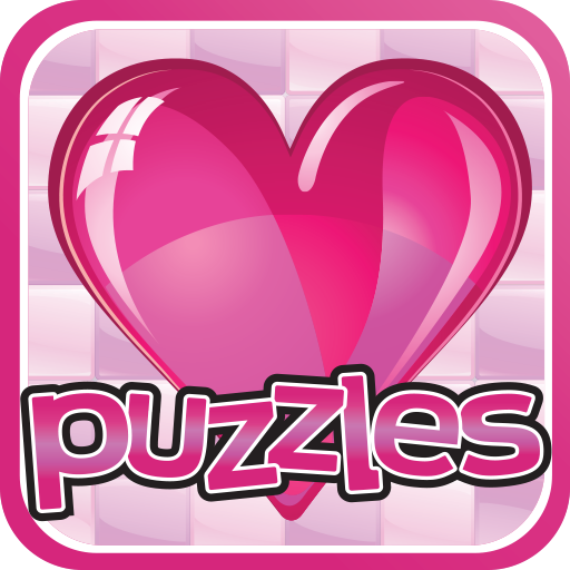Valentines Puzzles Game Icon