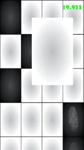The Tile Game - FREE  Game Screen