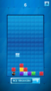 Ice Breakers Game on iPhone/iPad/iPod Touch
