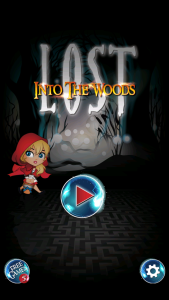 LOST Into the Woods on iPhone/iPad/iPod Touch