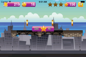 MiniMes At Large in the City on iPhone/iPad/iPod Touch