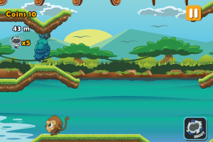 Azul's Rio Adventures on iPhone/iPad/iPod Touch