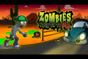 Zombies Rights to Die on iPhone/iPad/iPod Touch